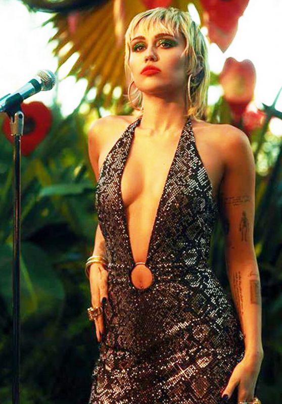 Miley Cyrus - Wallpaper 10/08/2020