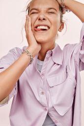 Millie Bobby Brown - Millie x Pandora Photos 2020 UHQ