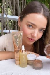 Miranda Kerr - Social Media Photos 10/14/2020