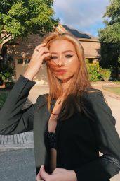 Mishka Silva - Social Media Photos 10/01/2020