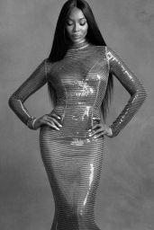 Naomi Campbell - Vogue Magazine November 2020