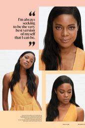 Naomie Harris - Health Magazine November 2020 Issue