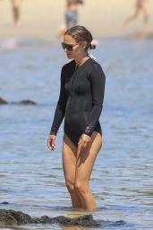 Natalie Portman - Byron Bay 10/06/2020