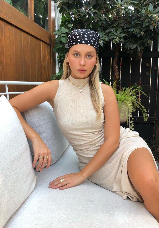 Natasha Bure Photos 10/22/2020
