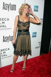 "Natasha Richardson - ""Asylum"" Premiere at Tribeca Film Festival in NYC (2005)"