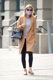 Nicky Hilton Autumn Style - New York City 10/06/2020
