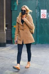 Nicky Hilton - Out in New York 09/30/2020