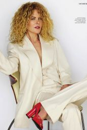 Nicole Kidman - Marie Claire Australia November 2020 Issue