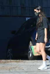Olivia Munn - Shopping in West Hollywood 10/15/2020
