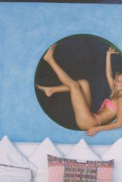 Olivia Ponton - Bikini Photoshoot October 2020