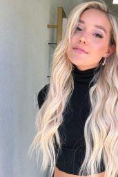 Olivia Ponton - Social Media Photos 10/12/2020