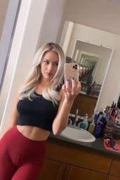 Paige Spiranac - Social Media Photos and Video 09/15/2020