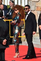 """Penélope Cruz - """"Official Competition"""" Set in Madrid 09/30/2020"""