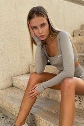 Polina Malinovskaya - Social Media Photos 10/14/2020