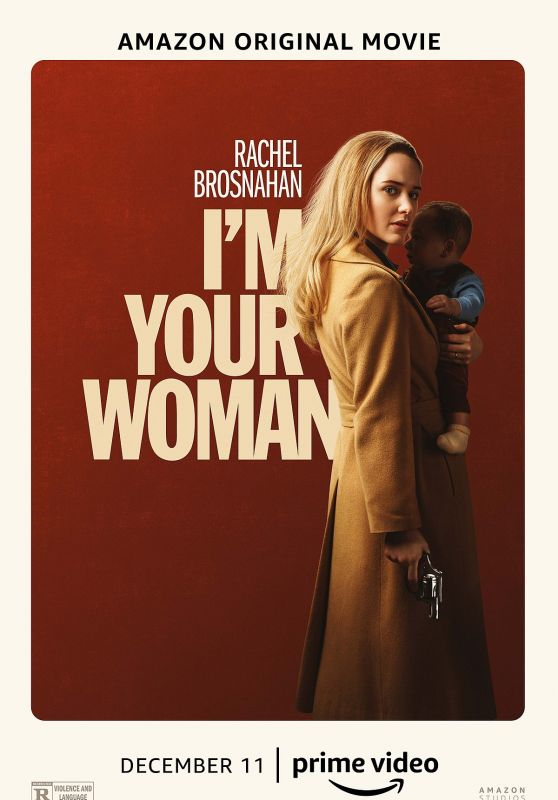"Rachel Brosnahan - ""I"