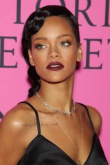 Rihanna - Victoria's Secret Show in New York (2012)