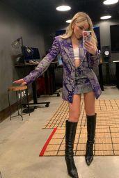 Sabrina Carpenter - Social Media Photos 10/15/2020