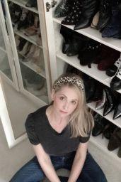 Sarah Michelle Gellar - Social Media Photos and Video 10/14/2020