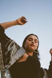 Selena Gomez - Photoshoot for Allure October 2020
