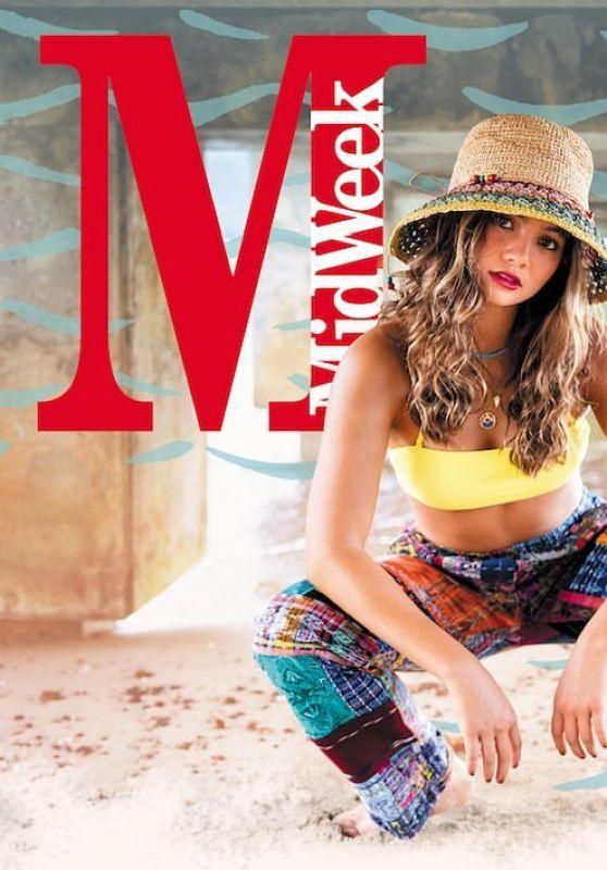 Siena Agudong - MidWeek Hawaii November 2020