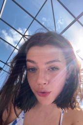 Sissy Sheridan - Social Media Photos 10/13/2020