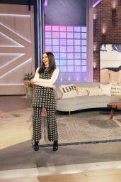 Sofia Carson - The Kelly Clarkson Show 2020