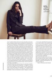 Stacy Martin - Madame Figaro 10/02/2020 Issue