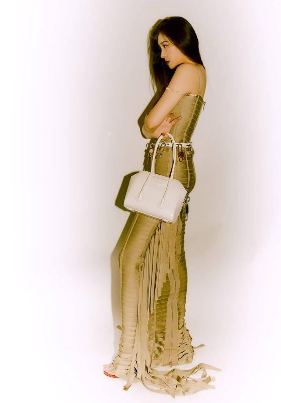 Sunmi - Givenchy 2021