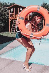 Tanja Szewczenko – Lifebuoy Shoot 08/15/2020 (more photos)