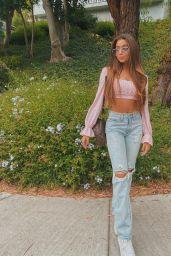 Taylor Nunez - Social Media Photos and Videos 10/01/2020