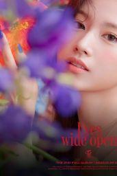 "Twice - ""Eyes Wide Open"" Album Photos 2020"