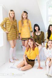 "Twice - ""Eyes Wide Open"" Album Promotion Photoshoot October 2020"