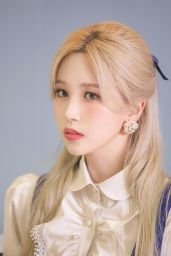"""Twice - """"Eyes Wide Open"""" Special Photos October 2020"""