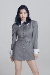 Twice - Photoshoot for Seventeen Magazine October 2020