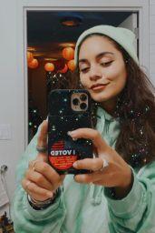 Vanessa Hudgens Photos and Videos 10/21/2020