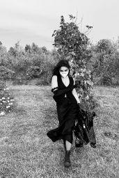 Vanessa Hudgens - Social Media Photos 10/15/2020