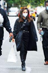 """Vanessa Hudgens -""""Tick, Tick ... Boom!"""" Set in New York 10/21/2020"""