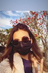 Victoria Justice Photos and Video 10/27/2020