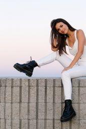 Victoria Justice - Social Media Photos 10/02/2020