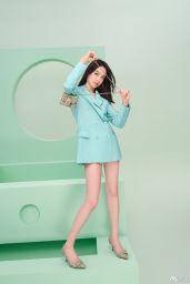 Victoria Song - Jimmy Choo 2020