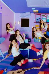 """Weeekly - """"We Are"""" Concept Photos 2020"""