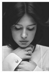 Adèle Exarchopoulos - ELLE France 11/06/2020