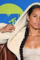 Alicia Keys – 2020 MTV EMAs in Los Angeles
