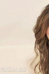 Alyson Aly Michalka and Ashley Tisdale - Seventeen Magazine 2010