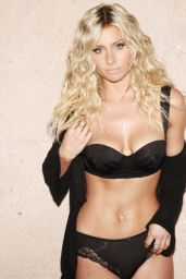 Alyson Aly Michalka - Photoshoot for Maxim December 2010