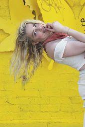 Amber Heard 11/03/2020