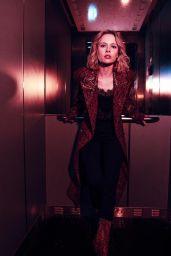 Amelia Eve - Cool America Magazine 2020 Issue