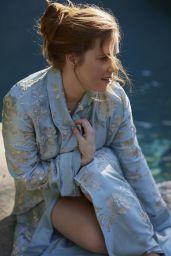 Amy Adams - Photoshoot for Netflix Queue November 2020