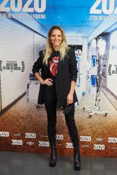 "Ana Fernandez - ""2020"" Premiere in Madrid"