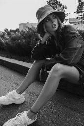 Anastasiya Scheglova 11/23/2020